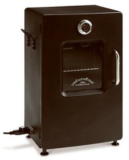 "Landmann Smokey Mountain 26"" Electric Smoker with Viewing Wi"