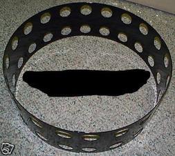 smokey mountain charcoal smoker chamber