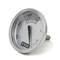 "Weber 22.5"" Smokey Mountain Cooker Thermometer W"