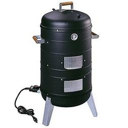 Southern Country Smokers 2 in 1 Electric Water Smoker that c
