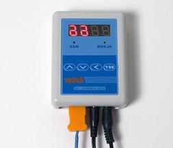 BBQ Temperature Controller for Large Big Green Eggs