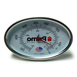 Primo Grill Thermometer for Primo Ceramic Grills - Now 200%