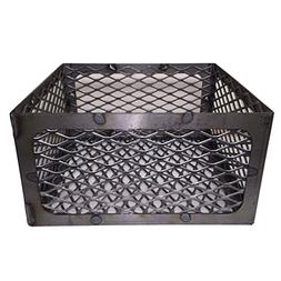 LavaLock® Total Control BBQ Charcoal Basket Smoker Pit  15