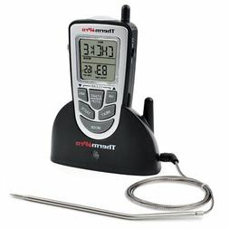ThermoPro TP09 Electric Wireless Remote Digital Food Cooking