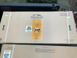 Traeger Eastwood 34 Inch Pellet Smoker Grill Brand New In Bo