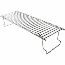 Universal Chrome Warming Rack