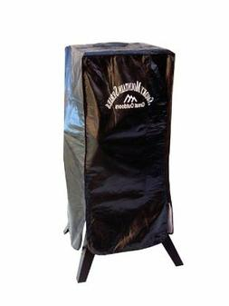 Landmann USA 31971 Vertical Smoker Cover, 19-Inch by 17-Inch