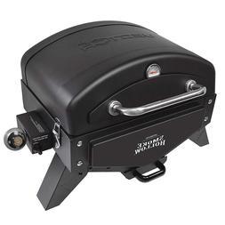 Smoke Hollow Vector Series Tabletop 1-Burner Portable Gas Gr