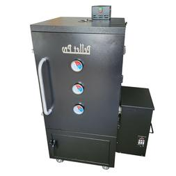 Pellet Pro® Vertical Wood Pellet Smoker Cabinet 10cu ft Coo