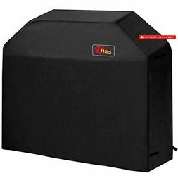 VicTsing Grill Cover, Medium 58-Inch Waterproof BBQ Cover, H
