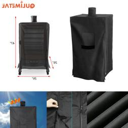 Waterproof BBQ Grill Cover for Pit Boss PBV5P1, Series 4 PBV
