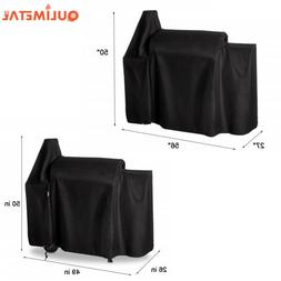 Waterproof Heavy Duty BBQ Grill Cover for Pit Boss 820PB, 82