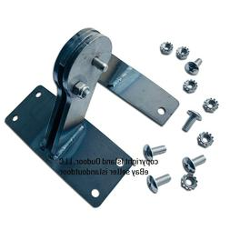 "Weber Kettle Lid Hinge  Fits 22 and 26"" Kettles Including on"