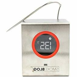 """Wi-Fi Meat Thermometer For IPhone/Android Digital Grill """" Sm"""