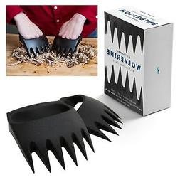 Wolverine Claws Smoker Accessories for Pulled Pork Compatibl