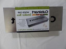 CUISINART WOOD CHIP SMOKER BOX CSB-165