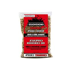Smokehouse Wood Chips Cherry, 9790-000-0000